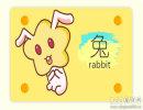 属兔男表白成功 第一反应是什么