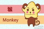 属猴男的本命英雄是什么
