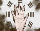 手掌疤痕对子女运的影响是什么