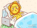狮子座什么情况下对钱最敏感