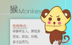 什么事情在属猴人看来极度危险