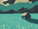 英仙座流星雨发生在几月份具体时间