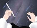 欢迎走进英仙座流星雨图片赏析