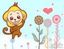 属猴人和对象初次相遇时是什么状态