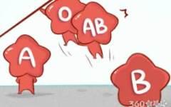 A血型生活中会遭遇哪些危险