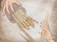 喜欢对人指手画脚的面相特征