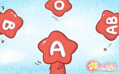 四大血型付出总能够得到好的回报