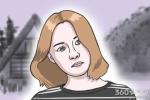 八字眉浓厚的女人是富婆的象征吗