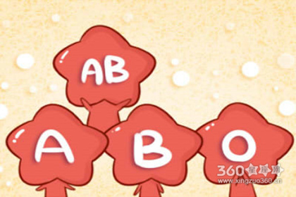 头脑冷静遇事理智的四大血型