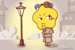 国庆节祝福语短语 祝福你身边的朋友