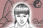 眉毛不对称的女人在婚姻中要注意什么