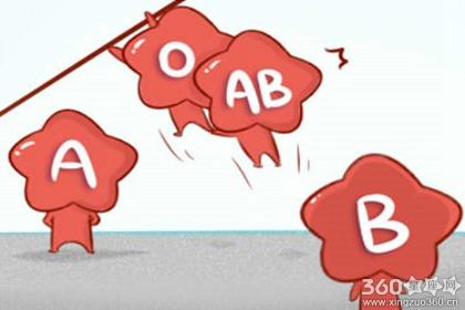 A血型做过什么事情才踏破红尘