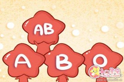 为什么无理取闹是B血型的突出性格