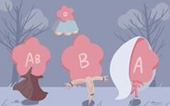解析血型与爱情有关系吗