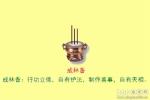 二十四香谱图解之成林香的语意
