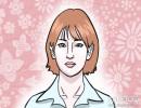 女人好耳相的特点 生活常见耳朵看相