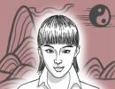 女人巨富痣在眉上代表着什么