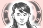 女人倒八字眉面相分析 倒八字眉命相