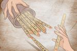 女人手相事业线中的三幸纹有什么寓意