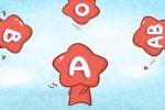 四大血型会在什么时候表现出高冷