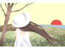 永恒的爱与守候 栀子花花语传说