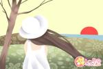高雅质朴的爱情 樱花花语传说
