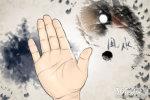 男右手无名指长痣寓意什么信息呢