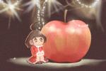 揭秘西方圣诞节为什么要吃苹果呢