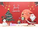 关于圣诞节的英语作文由来介绍推荐