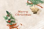 圣诞节贺卡祝福语 祝福贴心相伴