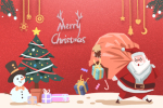圣诞节短信祝福语 最温暖的话语