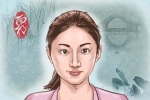 长四种痣的女人不能娶 有红杏出墙之兆