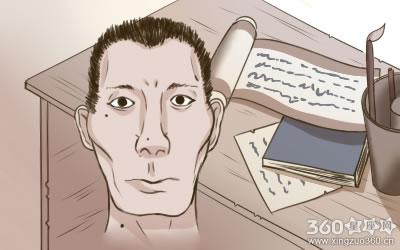 眉骨突出的男人面相运势有什么特点