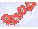 因为忙自己的事会忽略情感的四大血型