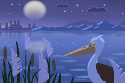 木星合月天象预兆 木星合月代表什么