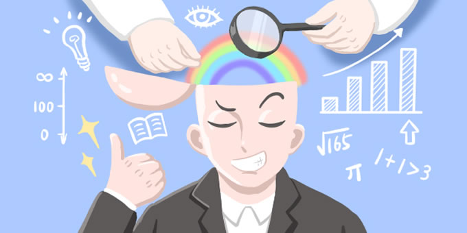 生活做什么能够体现出的高智商