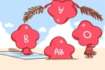气质是天生而来 由内而外散发的血型