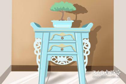 家居风水布局衣柜方式 卧室中的衣柜摆放方法