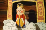 灶王爷摆放位置示意图 灶台的风水禁忌