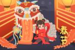春节作文800字大全 关于拜年的文章