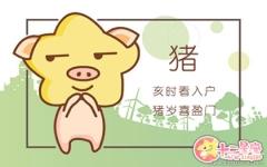 2019猪宝宝小名叠词 好听的宝宝奶名
