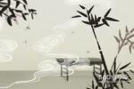 文竹对于书房风水有五大具体作用