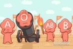 四大血型对命中注定四个字怎么看