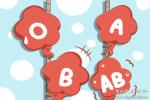 在爱情中 哪些血型会先低头