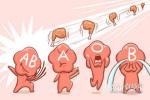 四大血型过年不回家的原因