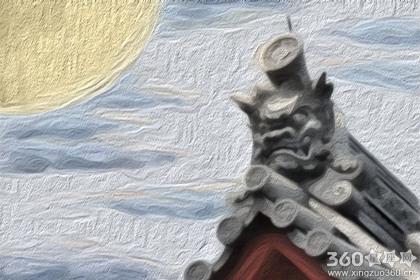 客厅天花板这样装饰能提升住宅风水