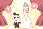 结婚黄道吉日 2019年4月结婚吉日查询