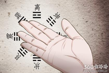 男孩左手无名指有痣_右手无名指有痣的女人 财运如何-360星座网