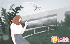 谷雨节气古诗大全 谷雨二十四节气诗词欣赏