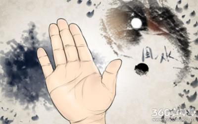 右手无名指突然长痣有什么命理预示